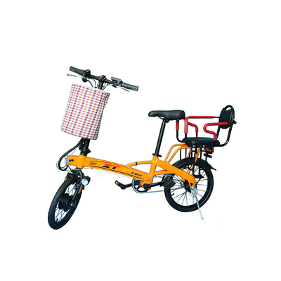 TDR12Z 18 inch folding electric bicycle